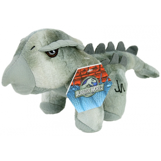 Jurassic Park World Stegosaurus dino knuffel