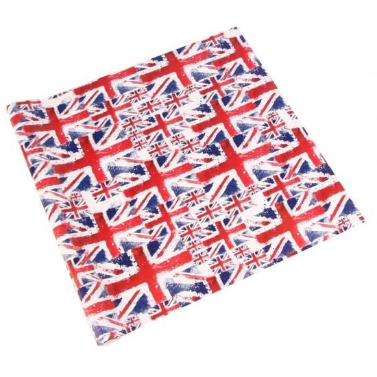 Kadopapier Union Jack