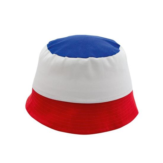 Katoenen Franse hoedjes