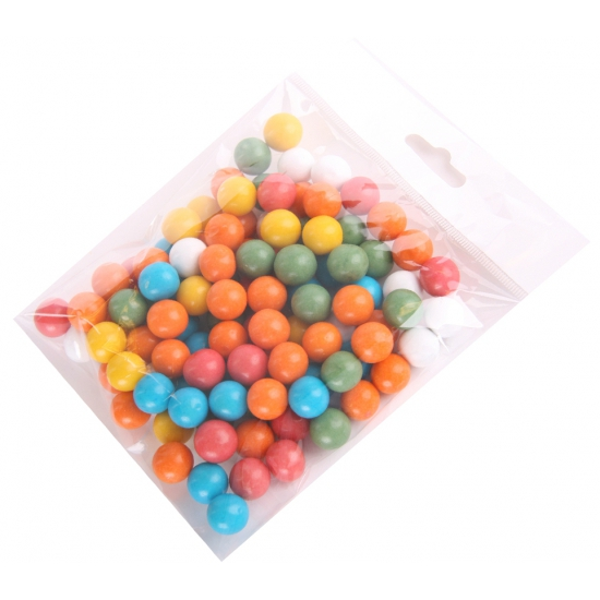 Kauwgomballen automaat vulling 150 gram