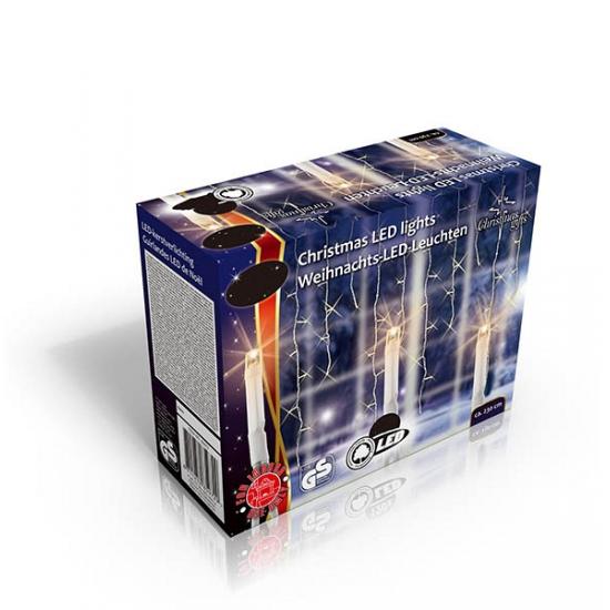 Kerst buitenverlichting 160 lampjes