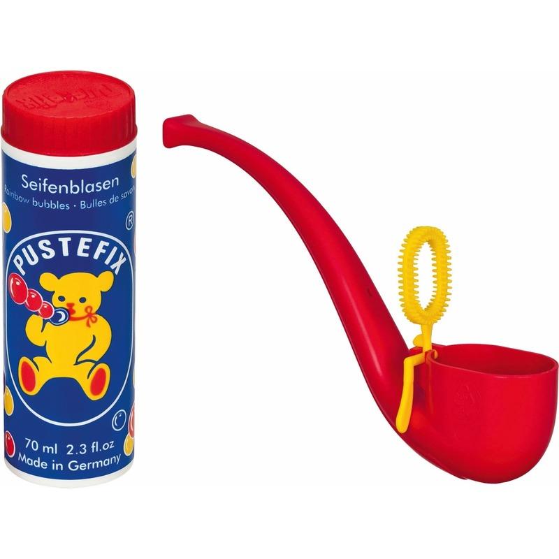 Kinderspeelgoed bellenblaas pijp