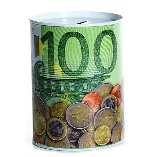 Kinderspeelgoed spaarpot 100 euro