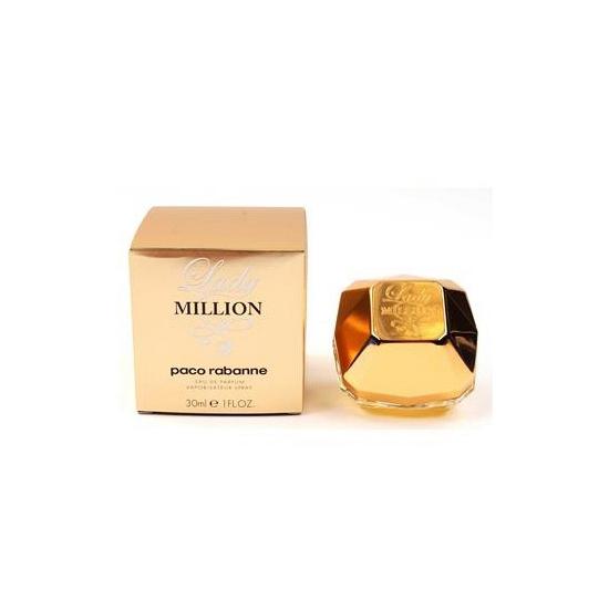 Lady Million Eau de Parfum 30 ml online bestellen
