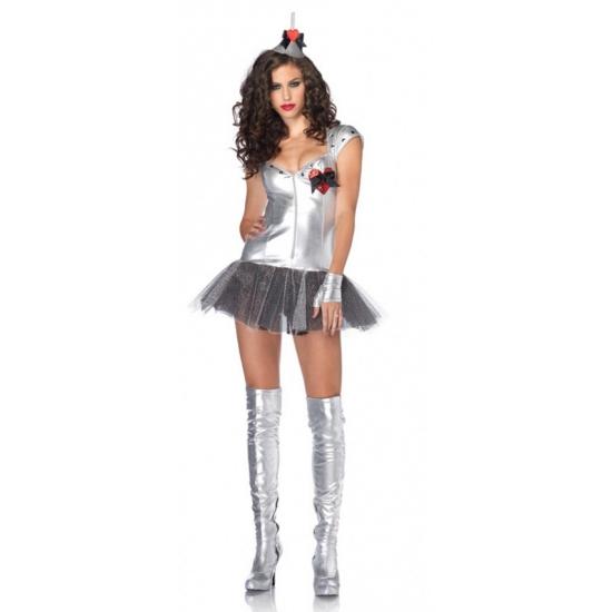 Leg Avenue Tovenaar van Oz kostuums