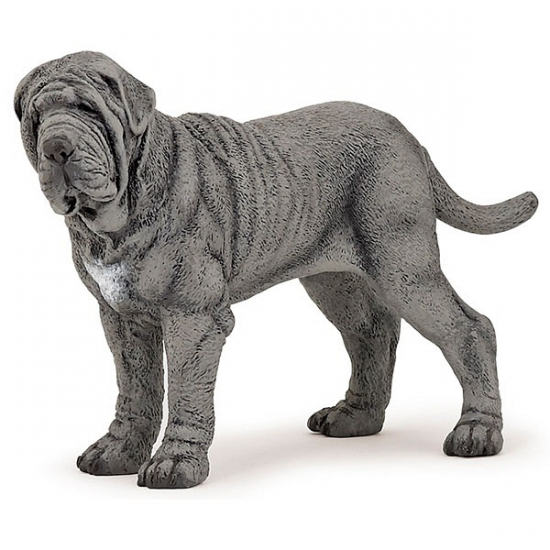 Mastiff speelgoed hond