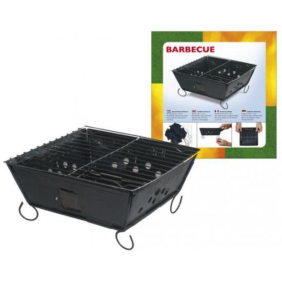 Meeneem barbecue 24 cm