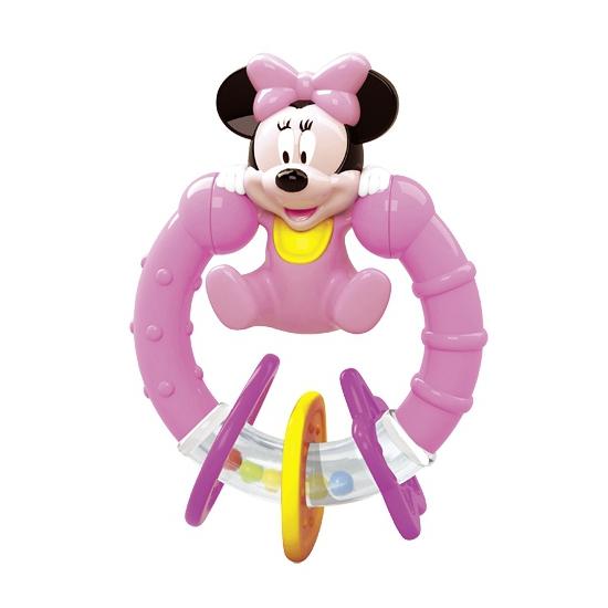 Minnie Mouse bijtringen