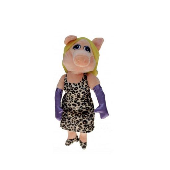 Miss Piggy knuffeldier 20 cm