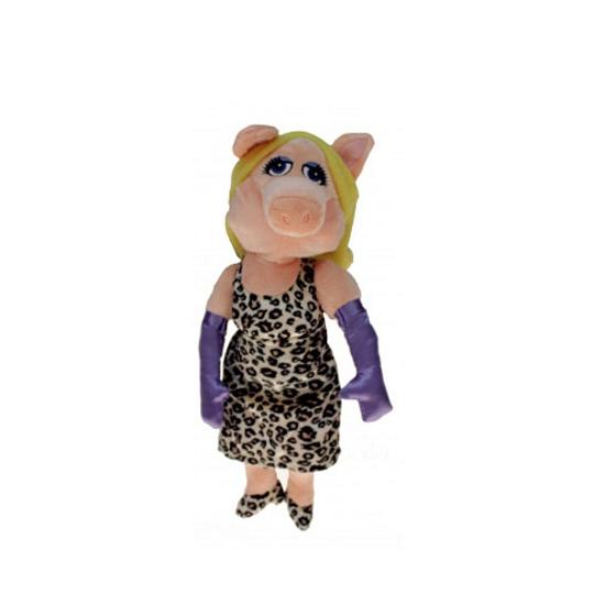 Miss Piggy knuffeldier 35 cm