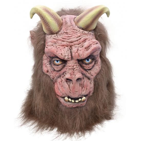 Monster masker Halloween