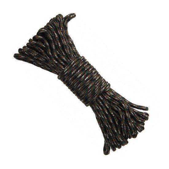 Nylon touw 15 meter 7 mm dik