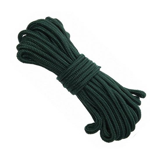 Nylon touw 15 meter 9 mm dik