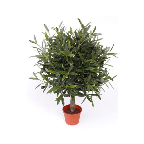 Olijf kunstboom 35 cm