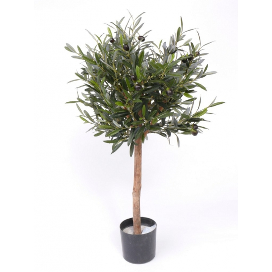 Olijf kunstboom 75 cm