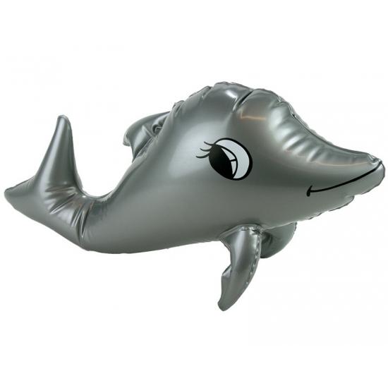 Opblaasbare dolfijn 39 cm