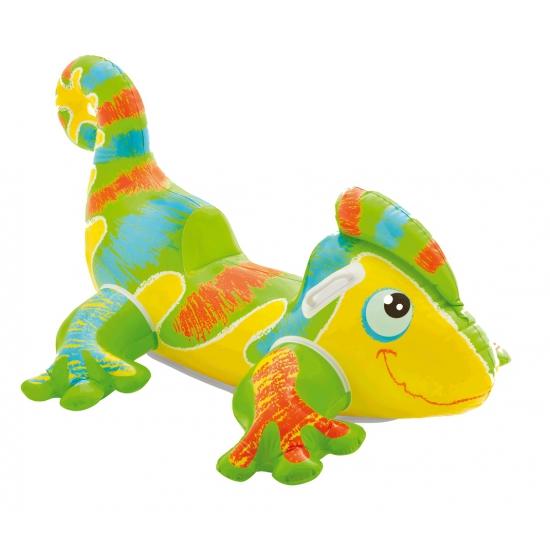 Opblaasbare gekko 138 cm