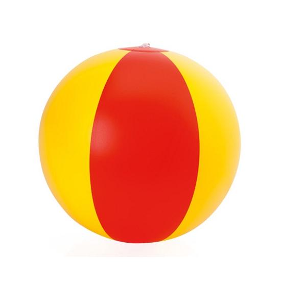 Opblaasbare Spanje strandbal
