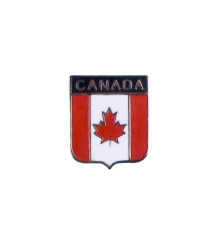Opspeld mini pin Canada