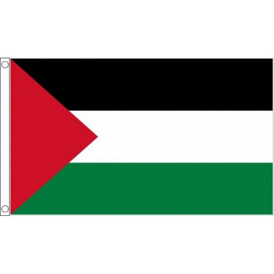 Palestijnse vlag 90 x 60 cm