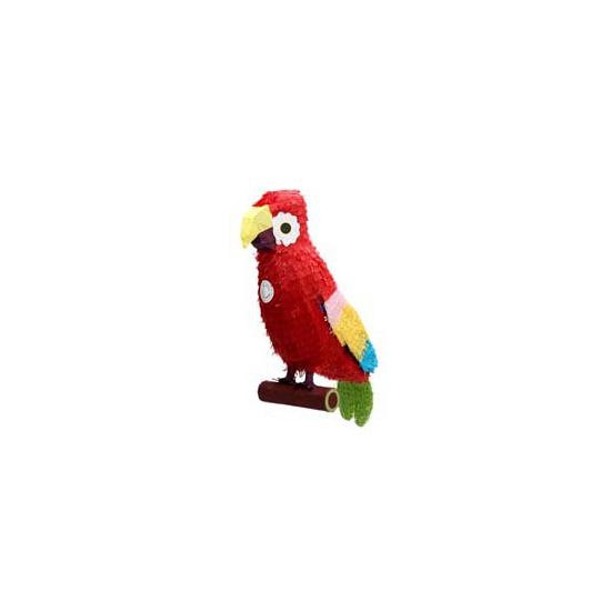 Papegaai vogel pinata 60 cm