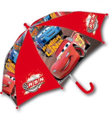 Paraplu van Cars