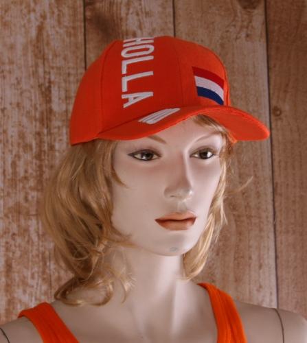 Pet cap Nederland