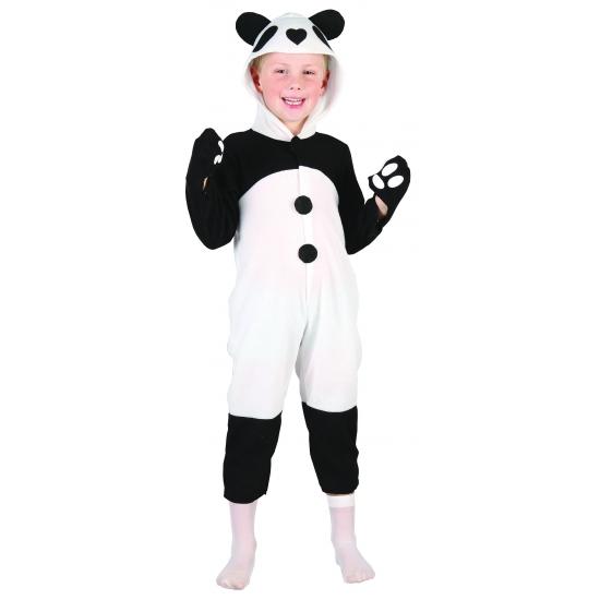 Peuter dierenpak panda