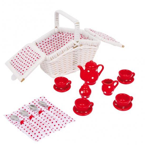 Picknick mandje voor kinderen
