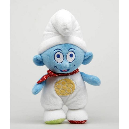 Ratelaar baby Smurf