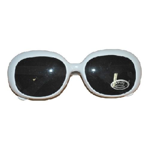 Retro bril