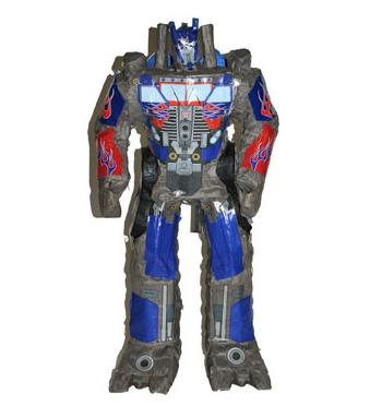 Robot pinata 29 cm