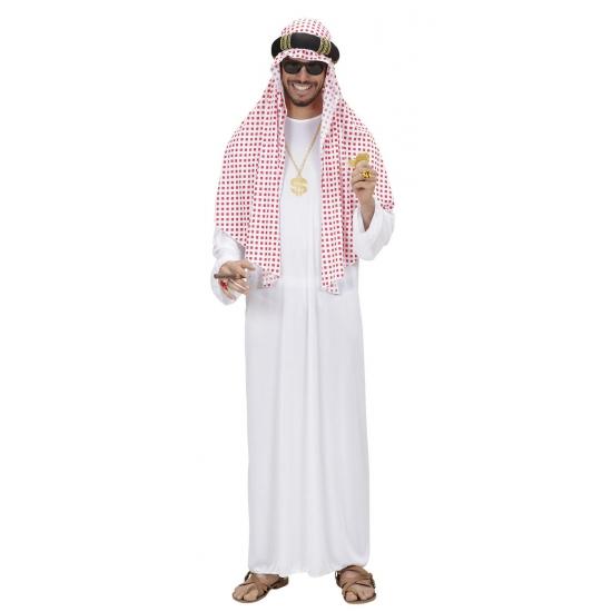 Saudi Arabier kostuum voor heren
