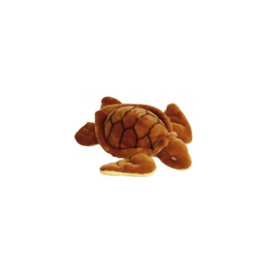 Schildpad knuffeldieren 34 cm