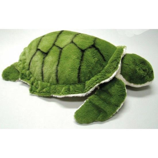 Schildpad knuffeldieren 50 cm