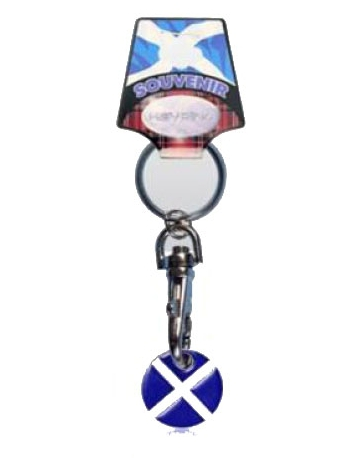 Schotland sleutelhangertjes