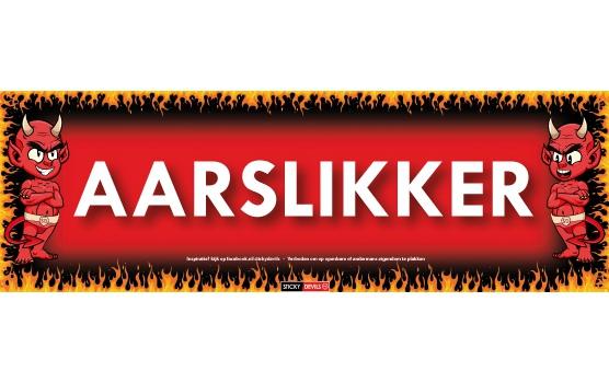 SD sticker Aarslikker