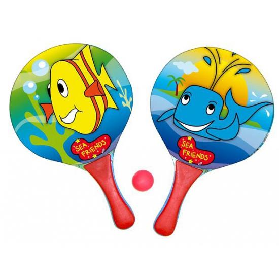 Seafriends beachball set