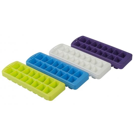 Set van drie ijsblokvormen