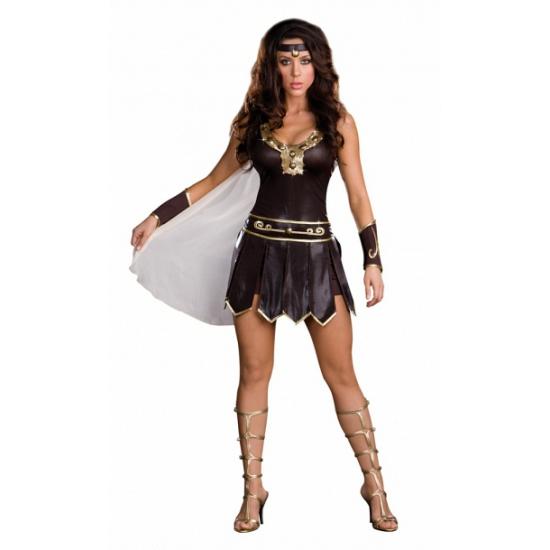 Sexy gladiator pakje
