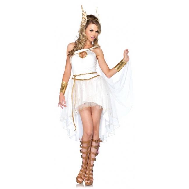 Sexy godinnen jurkje voor dames