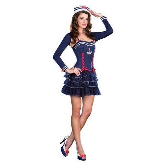 Sexy sailor kostuums voor dames
