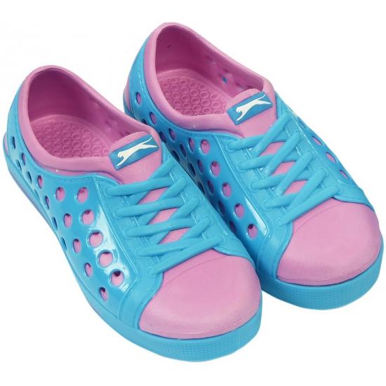 Slazenger Chaussures Roses Pour Les Femmes VrywCGVZO
