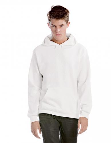 Sweater met capuchon XXXL