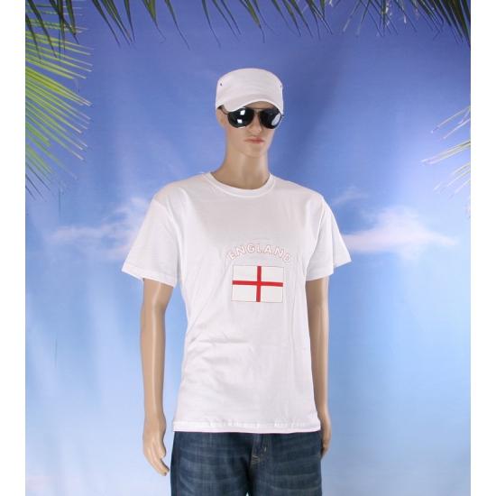 T shirts van vlag England