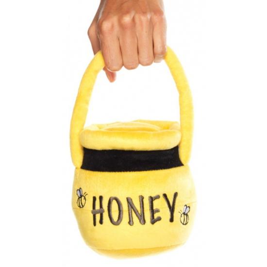 Tasje voor bijen outfit