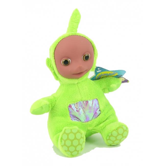 Teletubbies knuffel groen 16 cm