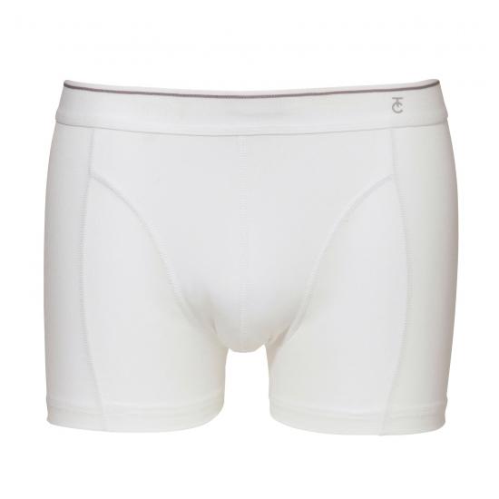Ten Cate heren onderhoed witte shorty