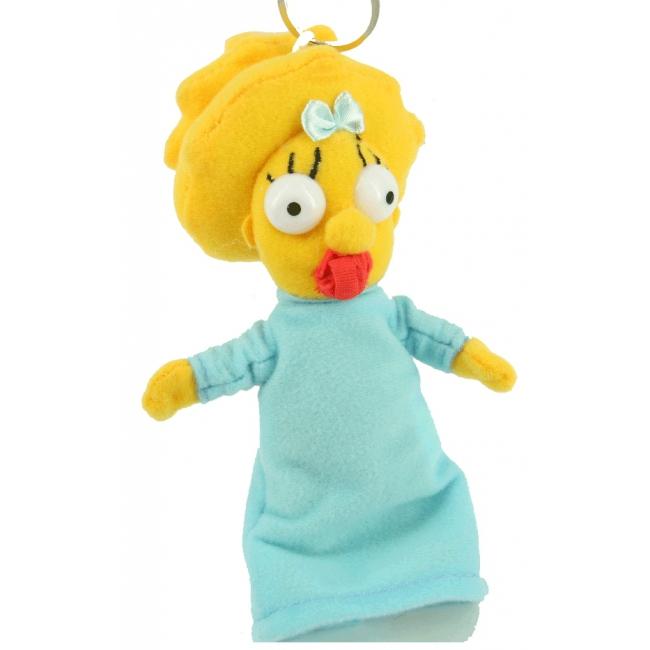 The Simpsons sleutelhangers