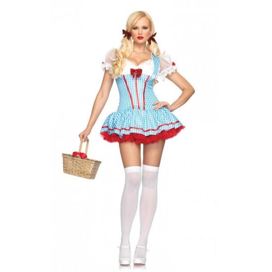 Tovenaar van Oz Dorothy jurkje